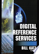 Digital Reference Services Book PDF