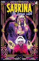 Sabrina: Something Wicked #4