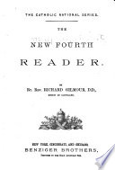 The New Fourth Reader Book