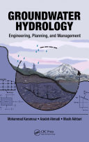 Groundwater Hydrology