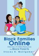 Black Families Online Book