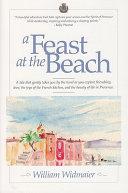 A Feast at the Beach