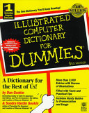 Illustrated Computer Dictionary For Dummies