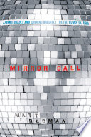 Mirror Ball Book