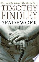 Spadework Book