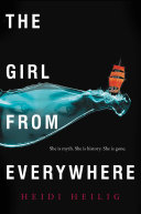 The Girl from Everywhere Book