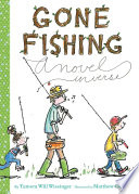 Gone Fishing Tamera Will Wissinger Cover