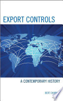 Export Controls  : A Contemporary History