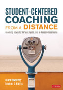 Student Centered Coaching From a Distance Book
