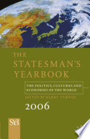 The Statesman s Yearbook 2006
