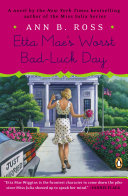 Pdf Etta Mae's Worst Bad-Luck Day