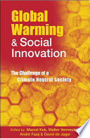 Global Warming and Social Innovation