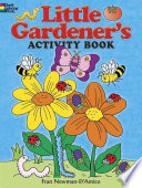 Little Gardener's Activity Book