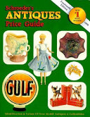 Schroeder's Antiques Price Guide