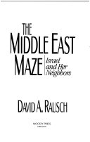 The Middle East Maze