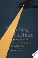 Disturbing Practices Book