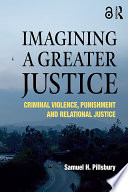 Imagining a Greater Justice Book