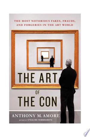 Free Download The Art of the Con PDF - Writers Club