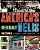 America s Great Delis Book PDF