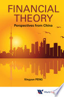 Financial Theory Book