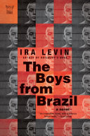 The Boys from Brazil: A Novel