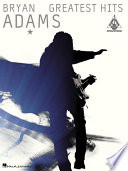 Bryan Adams - Greatest Hits (Songbook) Pdf/ePub eBook