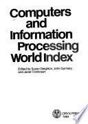 Computers and Information Processing World Index