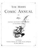 Tom Hood's Comic Annual