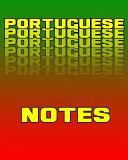 Portuguese Notes