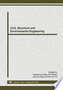 Civil Structural And Environmental Engineering Book PDF