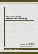 Pdf Civil, Structural and Environmental Engineering