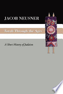 Torah Through the Ages