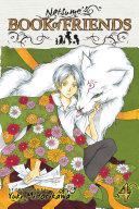 Natsume   s Book of Friends  Vol  4