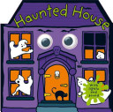 Funny Faces Haunted House Book PDF