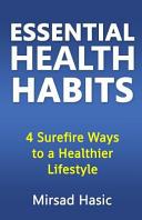 Essential Health Habits
