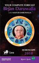 Pdf Horoscope 2018: Your Complete Forecast, Leo Telecharger