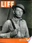 18. aug 1941