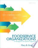 Foodservice Organizations