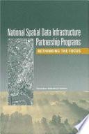 National Spatial Data Infrastructure Partnership Programs