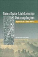 National Spatial Data Infrastructure Partnership Programs: