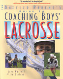 The Baffled Parent s Guide to Coaching Boys  Lacrosse