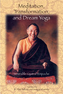Meditation  Transformation  and Dream Yoga