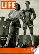 21 июл 1947