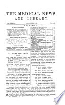 Medical News And Library
