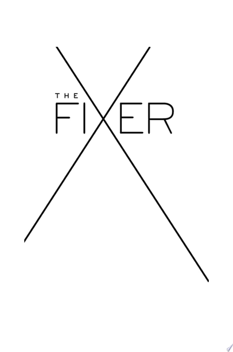 The Fixer image