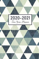 2020 2021 Monthly Planner