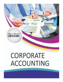 Corporate Accounting by Dr  S  K  Singh