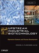 Upstream Industrial Biotechnology