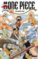 Pdf One Piece - Édition originale - Tome 05 Telecharger