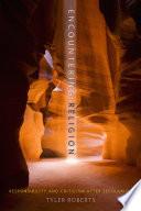 Encountering Religion Book PDF